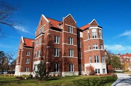Trường đại học Carleton University