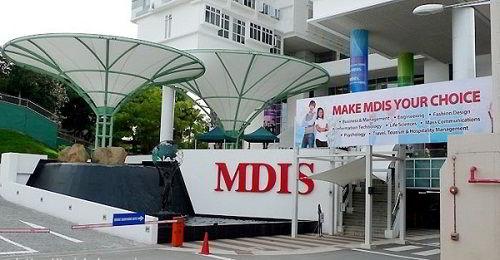 Học viện MDIS tặng phí ghi danh 321 SGD cho sinh viên nhập học trong tháng 10/ 2014 và tháng 1/ 2015.