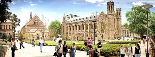 Trường Đại học Adelaide