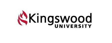 Logo trường đại học Kingswood