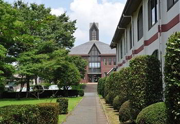 Trường cao đẳng chuyên môn công nghiệp Kumamoto – Nhật Bản
