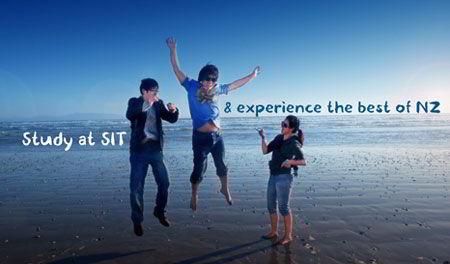 Học Bổng Du Học New Zealand Trị Giá $11,520 Của Học Viện SIT