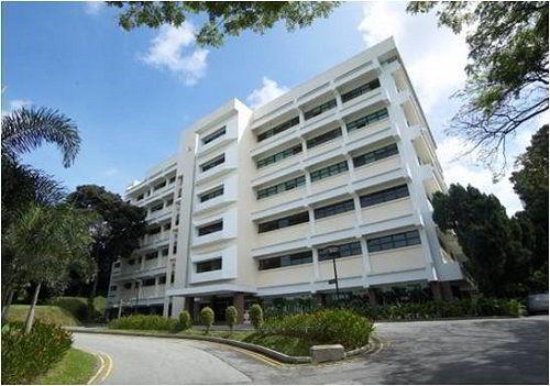 Trường Quản Lý SP JAIN Singapore