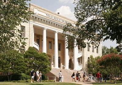 Học bổng của trường đại học Texas Wesleyan