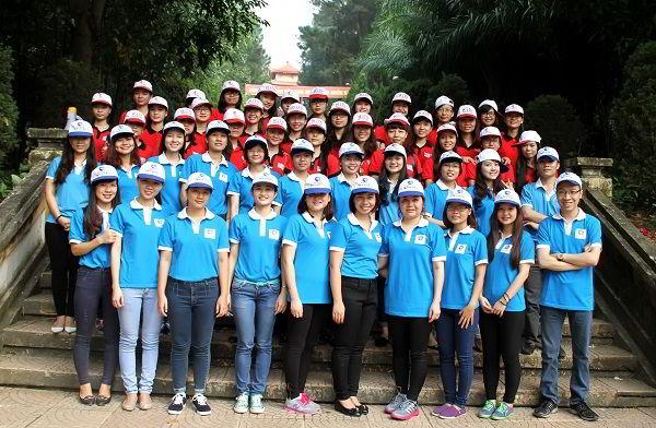 Team building chào mừng ngày Phụ nữ Việt Nam 20/10