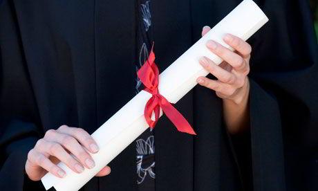 Tốt Nghiệp Đại Học Ở Độ Tuổi 21 Là Hoàn Toàn Có Thể…