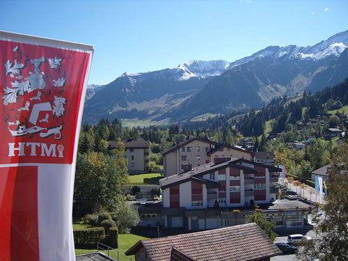 Xếp hạng các trường đại học Thụy Sỹ