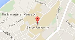 Địa chỉ: Bangor, Gwynedd LL57 2DG, Vương quốc Anh