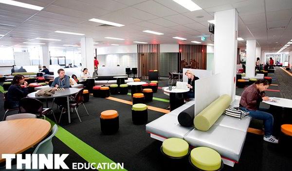 Tập đoàn Giáo dục Úc – Think Education Group