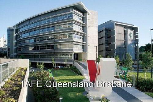 Trường TAFE Queensland Brisbane