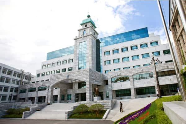 Đại học Hanyang, Hàn Quốc