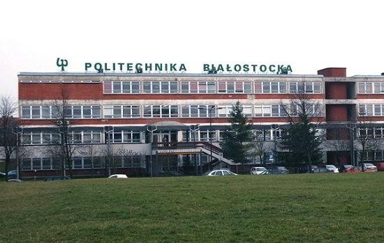 Đại học Công nghệ Bialystok
