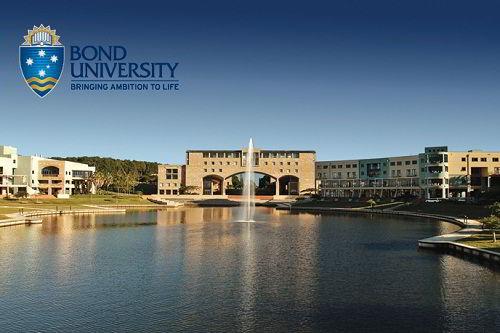 Đại học Bond