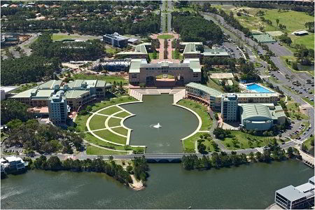 Du học tại bờ biển vàng với học bổng quốc tế từ đại học Bond Úc