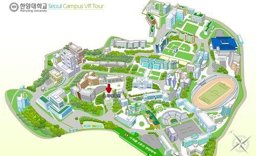 Cơ sở tại Seoul của Đại học Hanyang