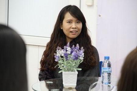 Bạn Nguyễn Hoàng Anh – cựu du học sinh Anh chia sẻ trải nghiệm du học