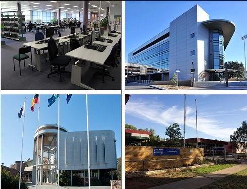 Du học Úc với hơn 100 suất học bổng tại Tafe New South Wales