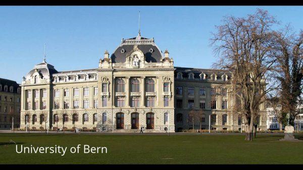 Trường đại học tổng hợp Bern - giấc mơ của du học sinh Thụy Sĩ