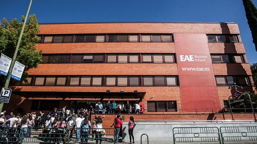 Trường EAE Business School