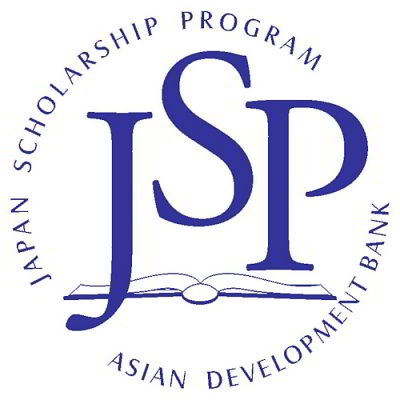 Asian Development Bank – Japan Scholaship Program