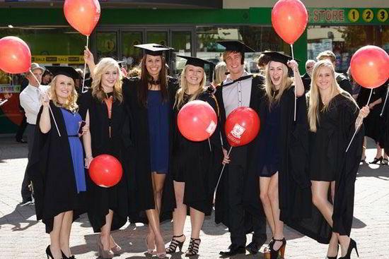 sinh viên Đại học Waikato