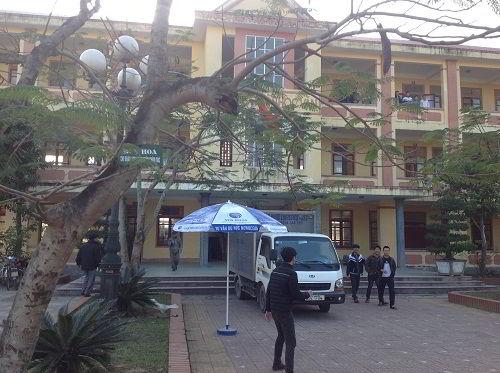 Trường Nghi Lộc