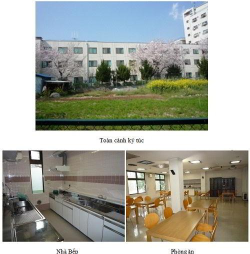 Cơ sở học viện OLJ