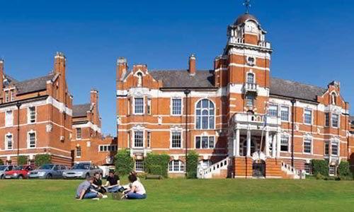 Đại học Greenwich Vương Quốc Anh