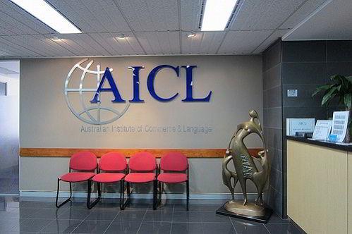Viện ngôn ngữ và thương mại châu Úc (AICL)