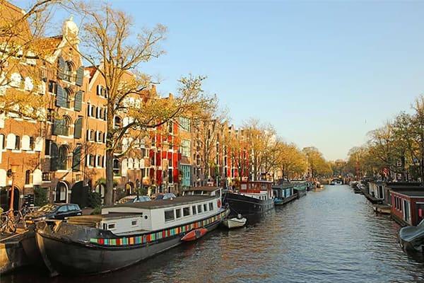 Du học Hà Lan - Điểm đến du học mơ ước của nhiều du học sinh
