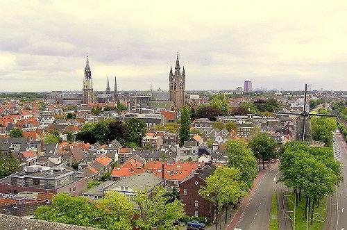 Tư vấn sự khác biệt giữa các trường đại học khi du học Hà Lan