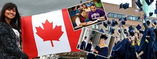 Kế hoạch học tập khi du học Canada cần rõ ràng và thuyết phục