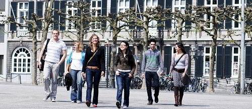 Lựa chọn du học Hà Lan là ước mơ của nhiều bạn sinh viên quốc tế