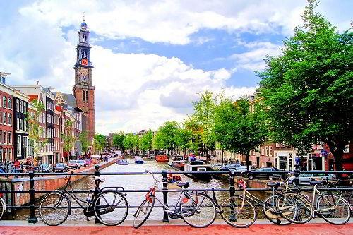 Tư vấn lý do lựa chọn du học Hà Lan