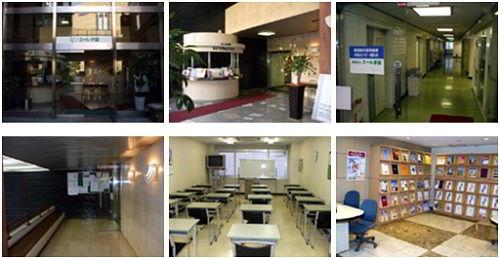 Cơ sở vật chất của Học viện Ehle
