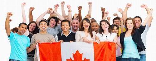 Con người Canada luôn sẵn sàng giúp đỡ bạn trong thời gian du học ở nơi này