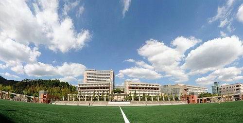 Chương trình đào tạo tại Đại học Kookmin thu hút nhiều sinh viên du học Hàn Quốc