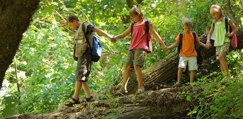 Trải nghiệm chương trình du học hè sẽ giúp các em nâng cao kỹ năng sống