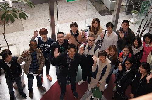 Chế độ học bổng tại học viện Ehle cho sinh viên du học Nhật Bản