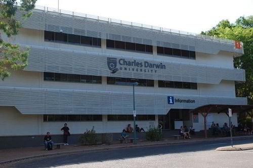 Đại học Charles Darwin