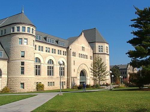 Trường Đại học bang Kansas – Kansas State University