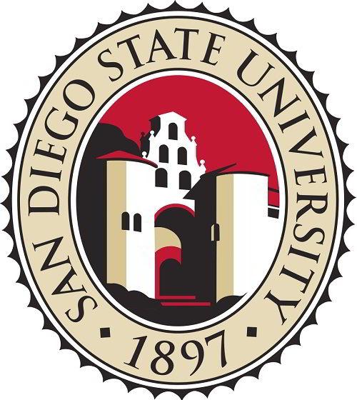 Thứ hạng của San Diego State University là điều thu hút nhiều sinh viên quốc tế