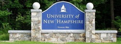 Trường Đại học New Hampshire