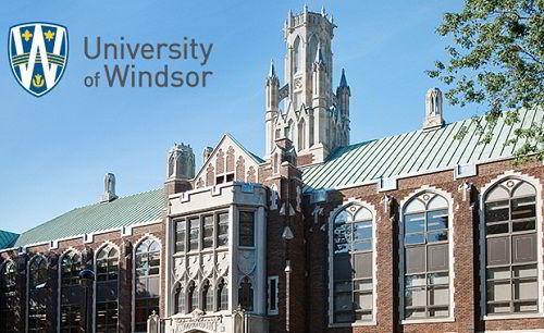 Trường Đại học Windsor