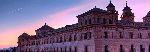 Trường Đại học UCAM (University of Catholic Antonio Murcia)