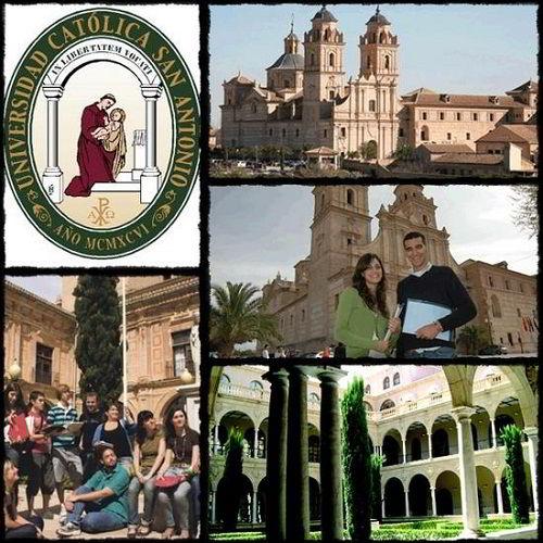 Vì sao nên đi du học Tây Ban Nha tại Đại học UCAM và thành phố Murcia