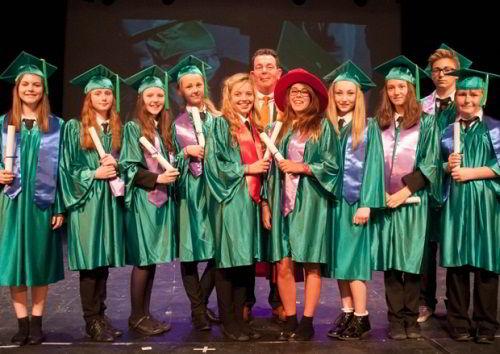 Học bổng du học Anh từ Wakefield College dành cho sinh viên quốc tế