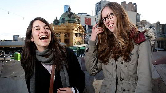 Du học Úc học tiếng Anh giúp bạn tự tin và nâng cao khả năng tiếng Anh tốt hơn