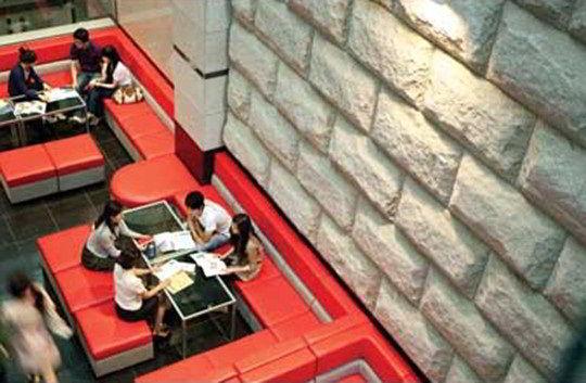 Chi phí sinh hoạt khi du học Hàn Quốc tại trường Đại học Namseoul