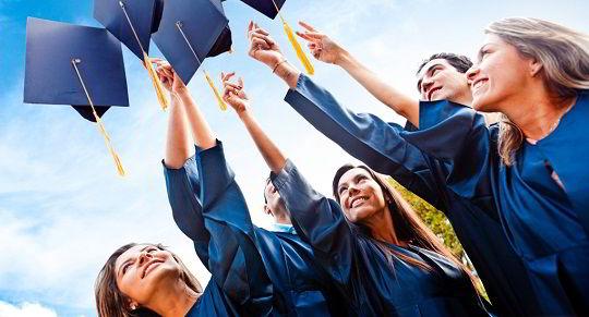 Bằng cấp tại New Zealand được công nhận trên toàn cầu